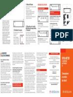 Manualetto Di Consultazione Open Meter Il Contatore Elettronico 2.0 DirettivaR TTE