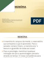 memória (1)