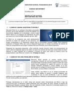 Udproco Informática Cuarto Cuarto Periodo 2019