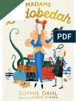 Madame Badobedah Press Kit