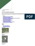 Aves de la cd de Queretaro