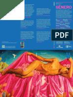 Revista UNAM Género