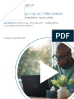 Automatically extract insights from media content using Video Indexer.pdf