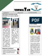 Periodico Digital Informativo Castellano