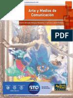 Book Mart Arte y Medio de Comunicación