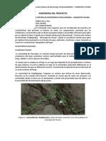 CONSTRUCCIÓN SISTEMA DE MICRORIEGO CHOJLLAPAMPA – MUNICIPIO CHUMA