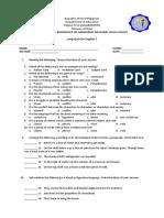 grade 7 long quiz.docx