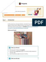 GPIO music box | Raspberry Pi Projects.pdf