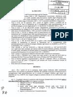 Graduatorie Tfa Catania