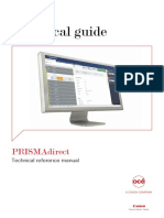 TRM PRISMAdirect Technical Guide en.gb