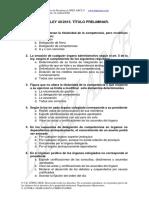 Examen Titulo Prelim Ley 40 Con Soluciones