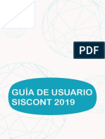 Manual Siscont Online Completo