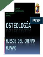 Osteología Una Puno