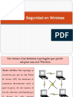 u4 Seguridad Wireless