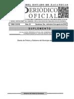 I. Bando de Policia y Gobierno del Municipio de Fresnillo.pdf