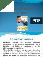 Alimentación en Pre-escolar y Escolar.ppt