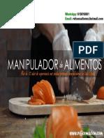 Descargar Manual Manipuladores Alimentos