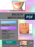 Region Mentoniana