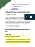 DECRETO LEGISLATIVO 1401