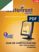 guia de configuracion softrestaurant