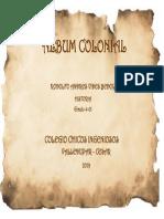 Album Colonial