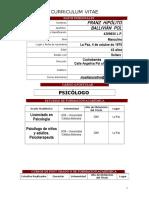 curriculum   lic. franz ballivian pol 2018.doc