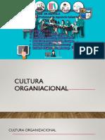 Cultura Organiacional 1.1