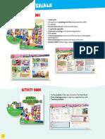 Materiales 5 inglés primaria