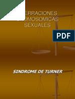 ABERRACIONES CROMOSOMICAS SEXUALES1