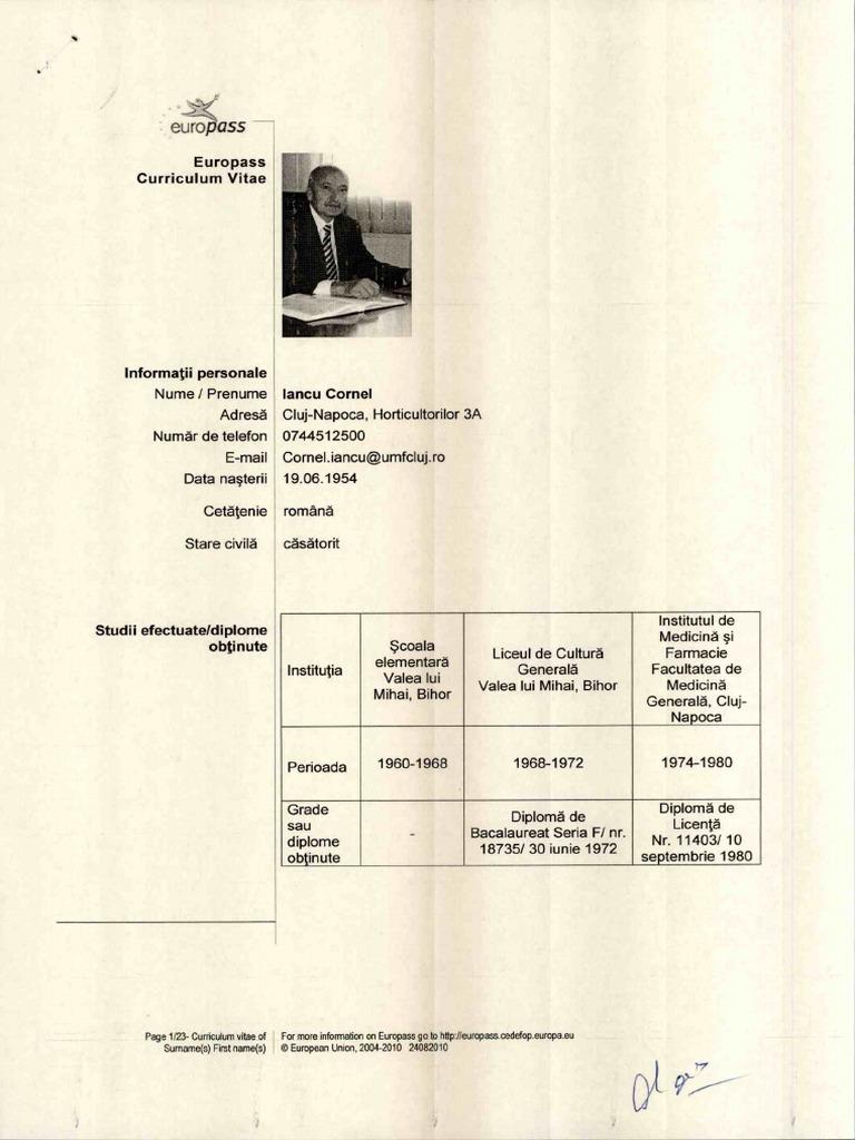 protocolul european de conducere varico