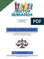 Direitos humanos - Psicologia Organizacional