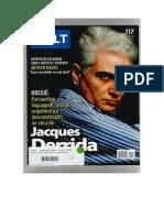 Cult 117 Derrida PDF