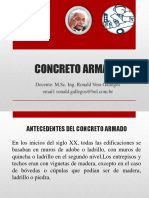 CONCRETO ARMADO 01
