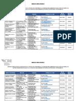 Empresas Especializadas DACG Almacenamiento y Transporte