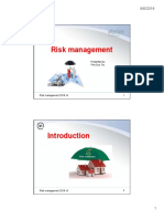 Risk Management Presentation (e)