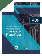 Estado Ambiental Del Proyecto Oleoducto Al Pacífico