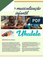 Projeto Musica kjh