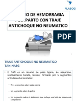 Manejo HPP Con Traje Antichoque