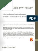Corredores Davivienda