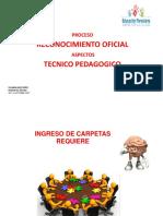 Aspectos Tecnico Ro Vtf