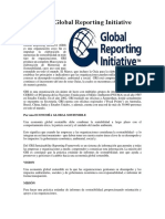 Qué Es El Global Reporting Initiative