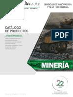 Catalogo Globaltec 2019
