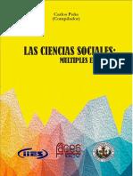 Las Ciencias Sociales. Múltiples Enfoques Tomo II