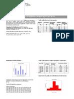 Graficas Distribucion de Frecuencia