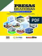 Empresas Generadoras