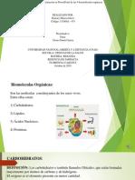 4 BIOMOLECULAS- BIOLOGÍA.pptx