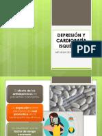 Depresión y Cardiopatía Isquémica