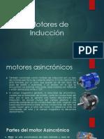 Presentacion Motores de Induccion