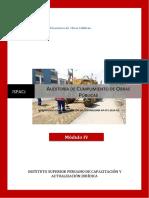 MÓDULO IV Liquidación Técnico Financiera de Obras-watermark