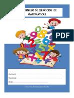 Ejercicios1 de Matematica